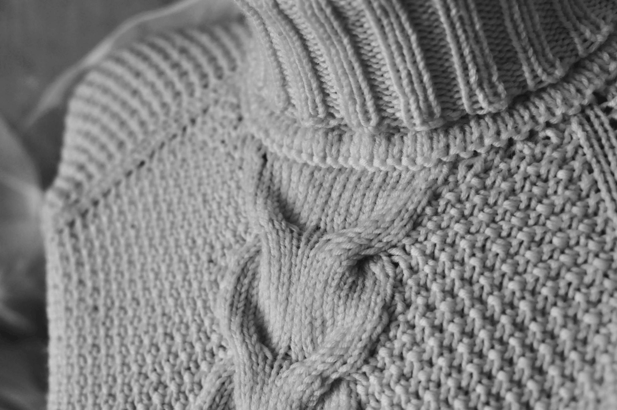 Отличие свитера от джемпера